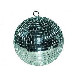 Spiegelkugel/Discokugel, 40cm Durchmesser