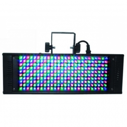 "Stroboskop LED, Hollywood, mit 260 LEDs, 30W ""S-05"""