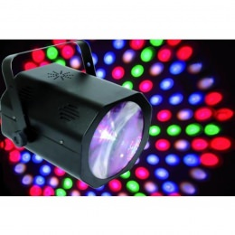 "Moonflower LED-Lichteffekt, Hollywood, 156 LEDs ""LM-022"""
