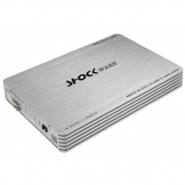 Monoblock, 1000W RMS , Shockware A-NHC1.1000D
