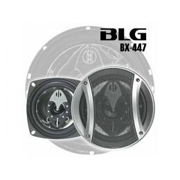 4-Wege Lautsprecher, 10cm, 450Watt, BLG BX-447
