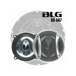 4-Wege Lautsprecher, 13cm, 650Watt, BLG BX-547