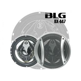 4-Wege Lautsprecher, 16,5cm, 950Watt, BLG BX-647