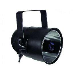 UV-Spot mit Energiesparlampe, 25W/230V Maße: 235x195x140mm