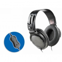 "Kopfhörer, McVoice, geschlossen, mit Noise-Cancel Funktion 8dB ""NC-Pro 800"""