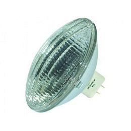 PAR-64 Lampe, weiss, Middle 230V, 1.000W, Sockel GX-16d, 300h