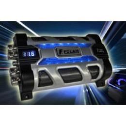 5 Farad Kondensator FLS-EC016