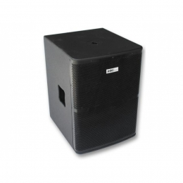 "Aktiv-Subwoofer, Shockware, 18"", 400Watt RMS ""PW-0618A"""