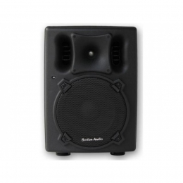 "PA-Box, aktiv, Borton Audio, 2-Weg 12"", 700Watt, SD+USB ""PA12A230"""