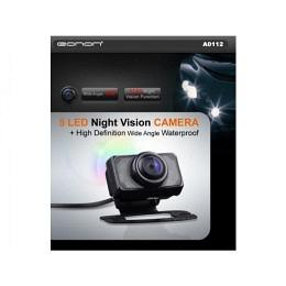 Sehr kleine Rückfahrkamera mit TOP-Auflösung, Nachtsichttauglich, A0112