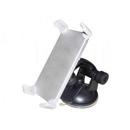 Smartphone Halterung mit mit Saugnapfbefestigung