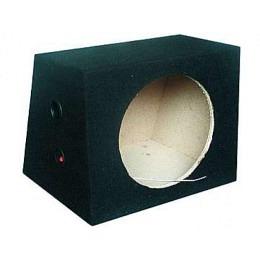 Boxen-Leergehäuse für 10Zoll (23cm)Subwoofer