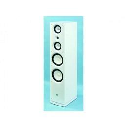 "Standbox Koda, 3 Wege, 100 Watt, Klavierlack weiss (Stückpreis) ""858"""
