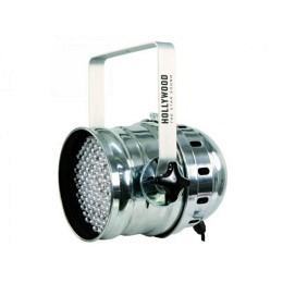 """LED-Strahler, Hollywood, PAR-56, 151 LEDs, DMX-Steuerung """"P56"""""""