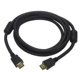 HDMI-Kabel 19-Pol, 5,0m A-Stecker -> A-Stecker, McVoice