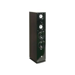 "Standbox Koda, 3 Wege, 100 Watt, Klavierlack schwarz ""858"""