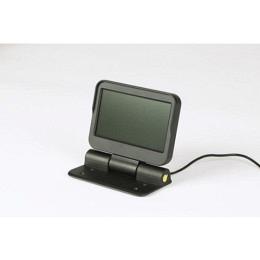 "Automatischer LCD-Monitor, 4,3"", Klappmodell, Berling ET-488"