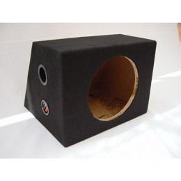 Boxen-Leergehäuse für 12Zoll (29cm)Subwoofer