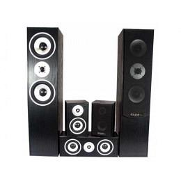"""5.1 Home Theatre System, Hyundai, schwarz """"E1004BL"""""""