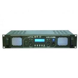 "PA-Verstärker mit USB/SD/MMCMP3 ""LTC 1500"""