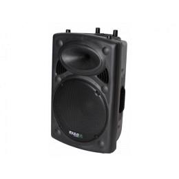 "Lautsprecher-Box, aktiv, Ibiza 15""/38cm, 800W mit Bluetooth USB-MP3 ""SLK15A-USB"""