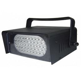 LED Stroboskop 50W, Ibiza STROBE50LED