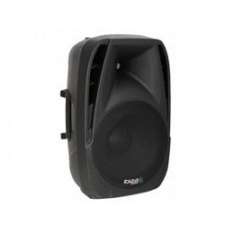 "Aktivbox, Ibiza, mit USB/SD Player + Bluetooth - 12""/30cm – 400W, BT12A"