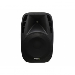"Aktivbox mit USB/SD Player + Bluetooth - 15""/38cm – 500W, BT15A"