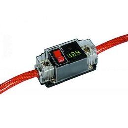 Sicherungsautomat 70A mit Spannungsanzeige 1181