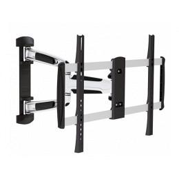 Wandhalterung für LCD/Plasma-TV bis 35kg, 90° schwenkbar, Berling LPA31-463