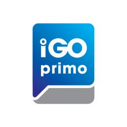 """Original IGO-Primo Navigationskarte für Radios aus der Berling """"TS-Serie"""""""