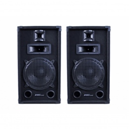 Musiker-Box mit 400W pro Box, Paarpreis!! Shockware MD-10PS