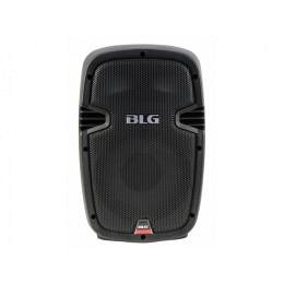 "Aktive PA-Box, 8"" mit integriertem Akku, 240Watt, SD/USB, BLG RXA08P800"