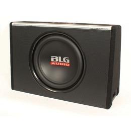 """BLG Aktivsubwoofer 12"""", 1200Watt, inkl. Kabelset + Remote Controll RXA12B83"""