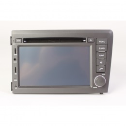 2-DIN Autoradio, Navigation, speziell für Volvo S60/V70/XC, B-Ware (Nr. 220)