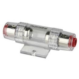 AGU Sicherungshalter für Kabel bis 20 mm² geeignet mit Glassicherung