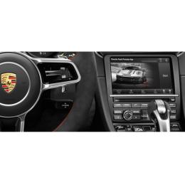 DVD-TV Freischaltung für Porsche Carrera,Boxster,Macan mit PCM 4.0