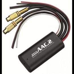 Helix AAC Active Hi-LOW Converter Erzeugt +12V Remote