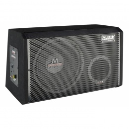 AUDIO SYSTEM, M 12 Aktiver Subwoofer, 450 Watt