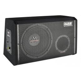 AUDIO SYSTEM, M 12 Aktiver Subwoofer, 450 Watt