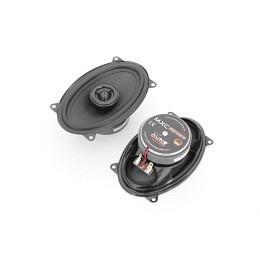 Audio System MXC406, 4 X 6 Zoll 2-Wege-Koaxialsystem