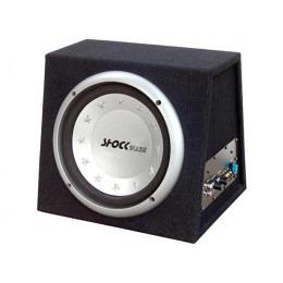 Aktiv-Subwoofer 1000Watt, Shockware BX110-41