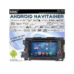 Android Autoradio speziell für Mazda CX-5/Mazda6 ab 2013, DAB+ ready, AN-7005