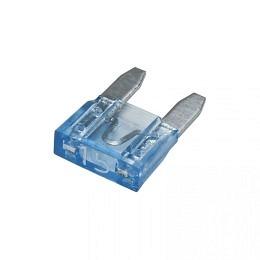 Autosicherung Stecksicherung Kfz Sicherung  OF1 Mini 15A Blau