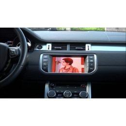 DVD-Freischaltung für Jaguar XF, XJ und Land Rover/Range Rover Evoque,Sport, usw