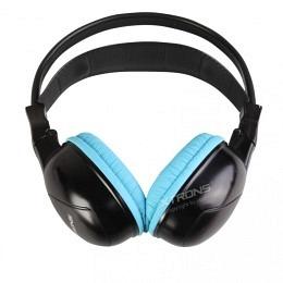 Infrarot Kopfhörer für Kinder, passend zu allen Geräten mit IR Transmitter
