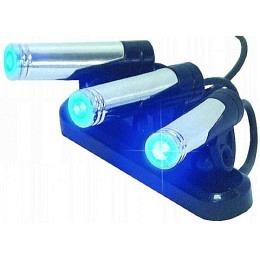 """LED-Strahler, 3-fach """"Triple LED"""""""