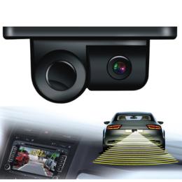 Rückfahrkamera mit integriertem Entfernungssensor 30 cm bis 2 m