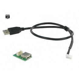 USB/AUX Replacement Suzuki alle Modelle mit werksverbautem USB