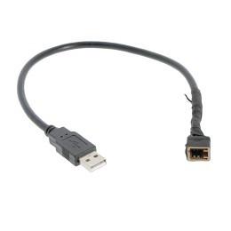 USB Replacement Subaru alle Fahrzeuge mit USB in Mittelarmlehne, Suzuki bis 2015